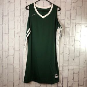 NWT Nike Dri-Fit Women's Basketball Tank Top